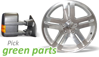 Pièces d'autos M S  | New and used car parts in Laurentides